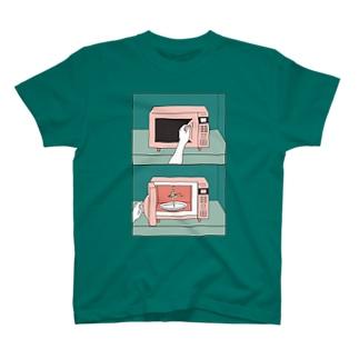 rotation T-shirts