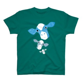 COW! T-shirts
