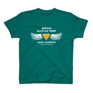 オールスターズ Ver.B T-shirts
