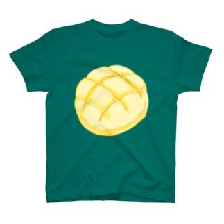 メロンパン Tシャツ