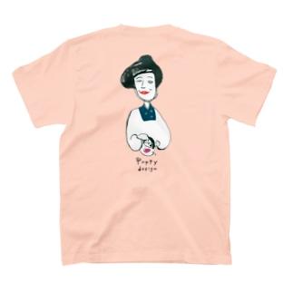 ポピーおばさん T-shirts