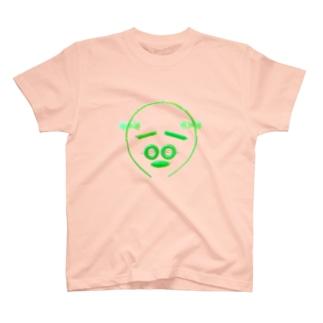 ヘアマン T-shirts