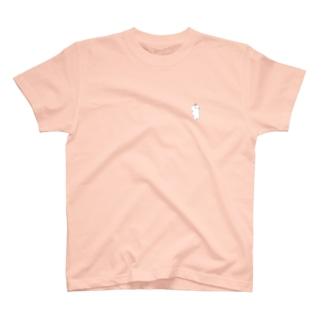しろねんこ氏 T-shirts