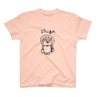 ご当地Tシャツ滋賀編 T-shirts