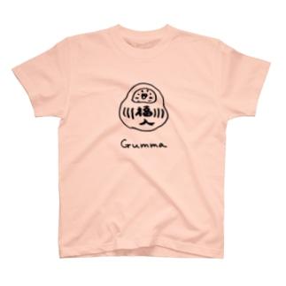 ご当地Tシャツ群馬編 T-shirts