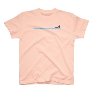 o barquinho T-shirts