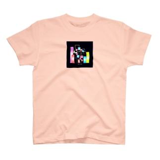 なんか頭に残っちゃうシリーズ T-shirts