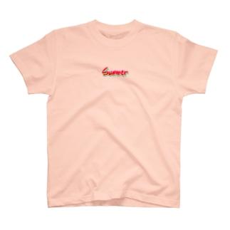 Summerだ!! T-shirts