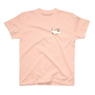 のんびりねこさん T-shirts