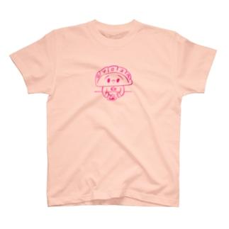 GYOZAちゃん T-shirts