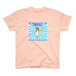 おやつタイムガール T-shirts