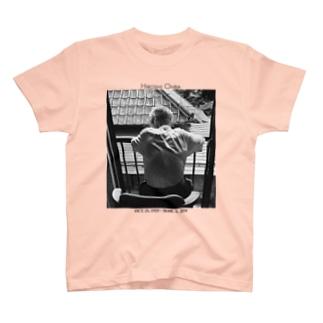 祖父 T-shirts