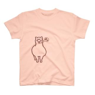 きとんずらいふのアルパカの鳴き声? T-shirts