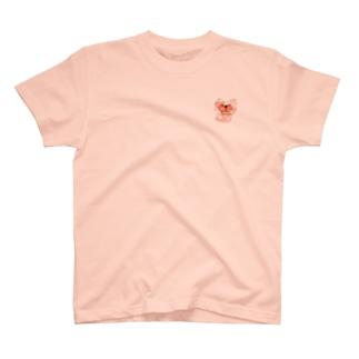 mugi T-shirts