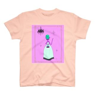猫姫様✦ T-shirts