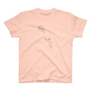 ベリーhappyコアーラ T-shirts
