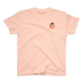 赤ちゃん お母さん T-Shirt