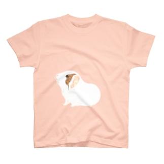 イングリッシュモルモット T-Shirt