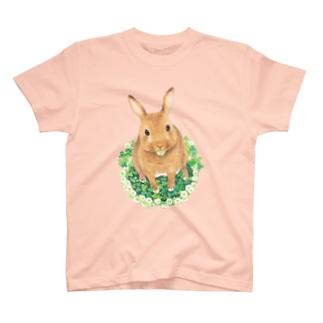 花より団子 T-shirts
