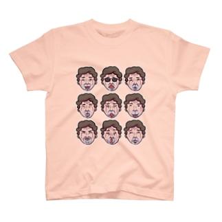 かじゅあるたかこう。 T-shirts
