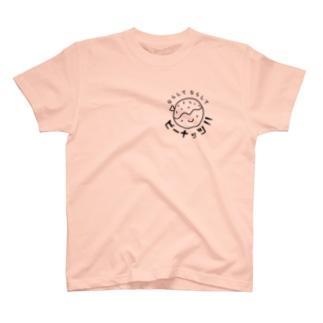 たこ焼き兄さんTシャツ(小) T-shirts