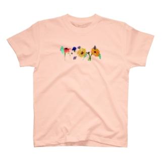 おはな T-shirts