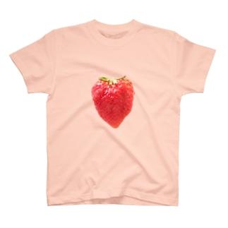 ハートいちごシリーズ T-shirts