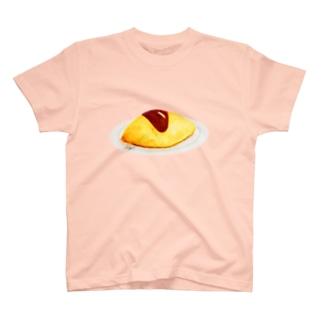 君の好物 T-shirts