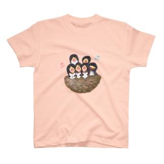 ♬コーラス♬ T-shirts