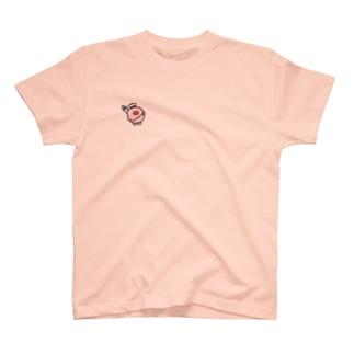 ぎょにくざむらい T-shirts