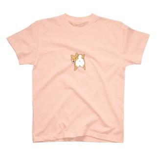 ちゃこさん(ふりむき) T-shirts