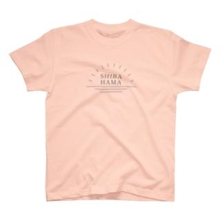 芝浜 T-shirts