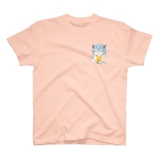【213号室】一緒にご飯つくろー? T-Shirt