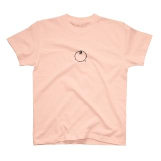 ももT T-shirts