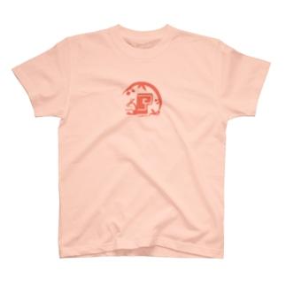 aniまる リス / T-shirt T-shirts