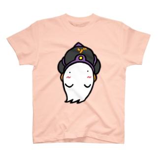 オバケさま T-shirts