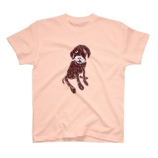 チョコラブ T-shirts
