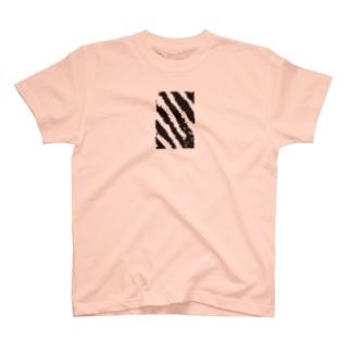 サーロイン(焼き目) T-shirts