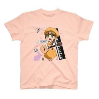 かおふあ T-shirts