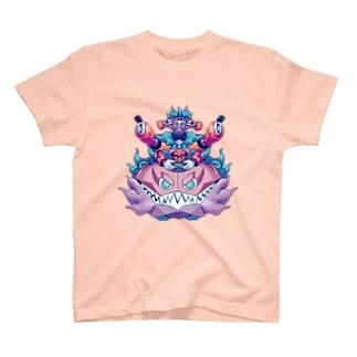 馬頭観音 T-shirts