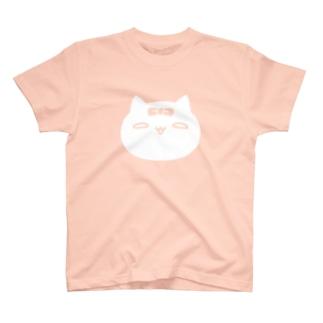 くづたまちゃん-白 T-shirts