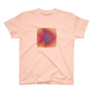 熱帯魚シリーズ5 T-shirts