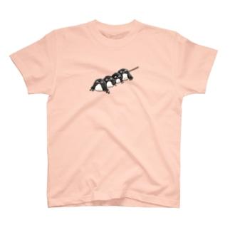 ごまペン団子 T-shirts