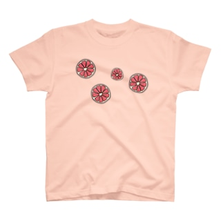 グレープフルーツ T-Shirt