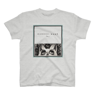 考え猫 T-Shirt