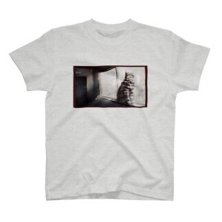 あ〜ぁ。 T-shirts