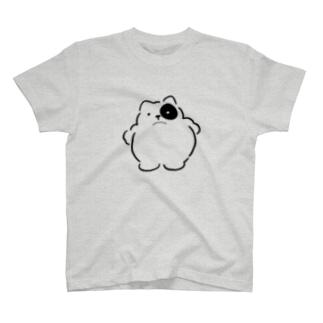 メタボーロ T-shirts