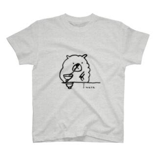 ご当地Tシャツ岩手編 T-shirts