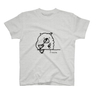 sucre usagi (スークレウサギ)のご当地Tシャツ岩手編 T-shirts