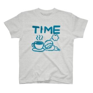 ぼくくん ひとやすみ T-Shirt